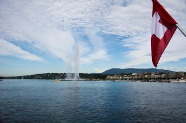Appartement Coliving autour de Genève