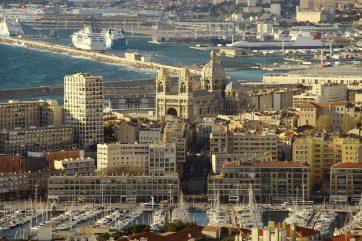 Studio Coliving Marseille