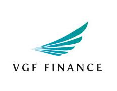 Logo entreprise VGF Finance