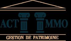 Logo entreprise Acti-Immo