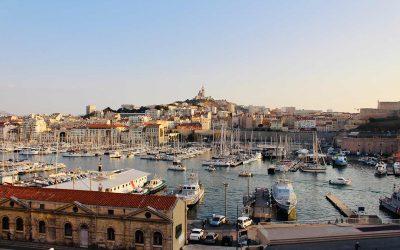 Pourquoi investir en Coliving à Marseille ?